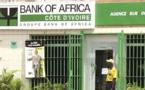 Bank of Africa Côte d'Ivoire réalise un résultat net de 14,216 milliards en 2020