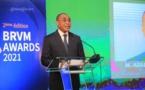 Mise en place des Brvm Awards : Les autorités ivoiriennes félicitent les responsables de la Brvm