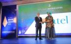 Brvm Awards 2021 : Le groupe Sonatel s'empare du prix de la « Meilleure Société Cotée » du marché financier régional