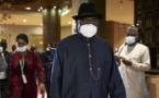 Jonathan Goodluck, médiateur en chef de la Cedeao au Mali