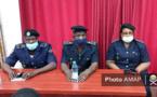 Lutte contre le blanchiment de capitaux et le financement du terrorisme : les enquêteurs de la police nationale en formation