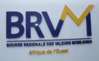 Bourse : La BRVM en perte de vitesse au terme de la semaine du 14 au 18 juin 2021