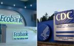 Riposte à la Covid-19 : Ecobank reçoit une facilité de financement de 50 millions de dollar de Cdc
