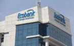 Hausse de 12% du résultat net du groupe Ecobank au premier trimestre 2021