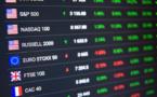 Indices boursiers internationaux : Maintien de la tendance haussière à fin juin 2021