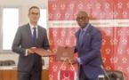 Développement d'activités, financement de projets : La Boad et Bpi France signent un accord de coopération