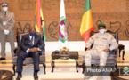 Mali-Cedeao : Des discussions de haut niveau