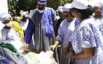 Femme rurale : Renforcer la résilience face au changement climatique