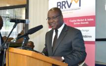 Bourse: « La BRVM n'est pas dans une situation alarmante »