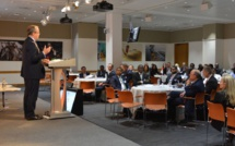 Brvm Investment Days2018 : La Brvm mobilise les investisseurs de la place de Londres