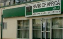 Banques : BOA Mali réalise un  résultat net de 4,569 milliards au 1er semestre 2018