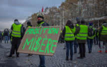 Des gilets jaunes au Green New Deal