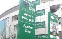 La Bank of Africa Sénégal réalise un bénéfice net de plus 7,667 milliards de FCFA en 2020