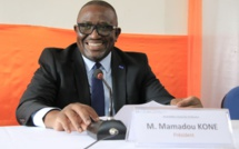 Côte d'Ivoire : Mamadou G. K. Koné élu président de l'Association des sociétés d'assurances