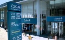 Ecobank Côte d'Ivoire réalise un résultat net de 8,481 milliards de FCFA au 1er trimestre 2021
